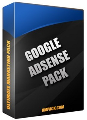 Pay for Google Adsense Pack