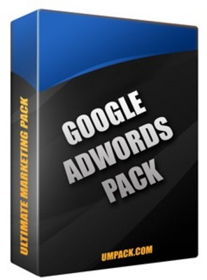Pay for Google Adwords Pack