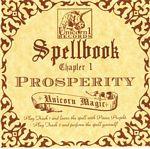 Thumbnail Prosperity by Pisces Projekt (from Spellbook)
