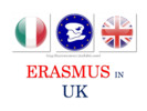 Thumbnail Erasmus in UK. Mp3 + pdf