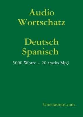 Pay for Audio Wortschatz Deutsch - Spanisch