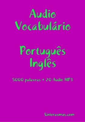 Pay for Áudio Vocabulário: Portugués - Inglés