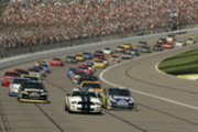 Thumbnail Nascar 2011-Gentleman Start Your Engines