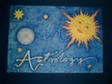 Thumbnail Astrology and Spirituality