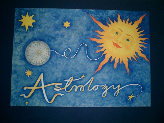 Pay for Astrology and Spirituality