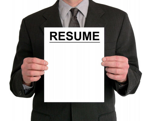 Pay for A Quick And Easy Professional Approach to Resumes
