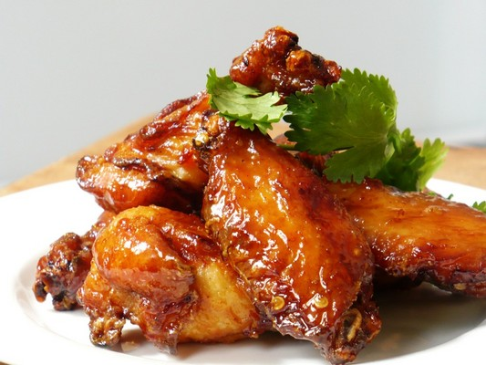 Pay for Ultimate Chicken Wing Recipes