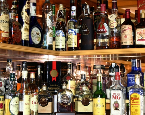 Pay for An Introduction To Bartending