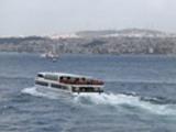 Thumbnail Barco Turistico en el Bosforo