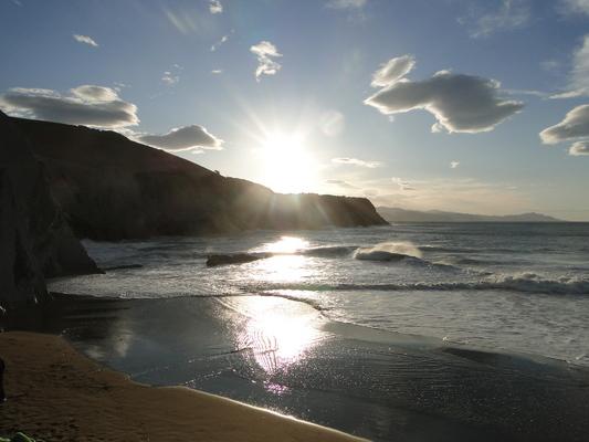 Pay for Playa de Zumaia