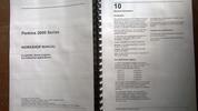 Thumbnail  perkins 2000 serias engine repair workshop manual.