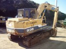 Thumbnail KOBELCO SK045 Sk04 crawler excavator full parts manual