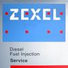Thumbnail ZEXEL calibration data