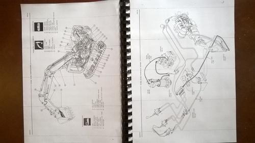 hitachi workshop manuals
