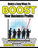 Thumbnail Quick And Easy Ways To Boost Your Business Profits