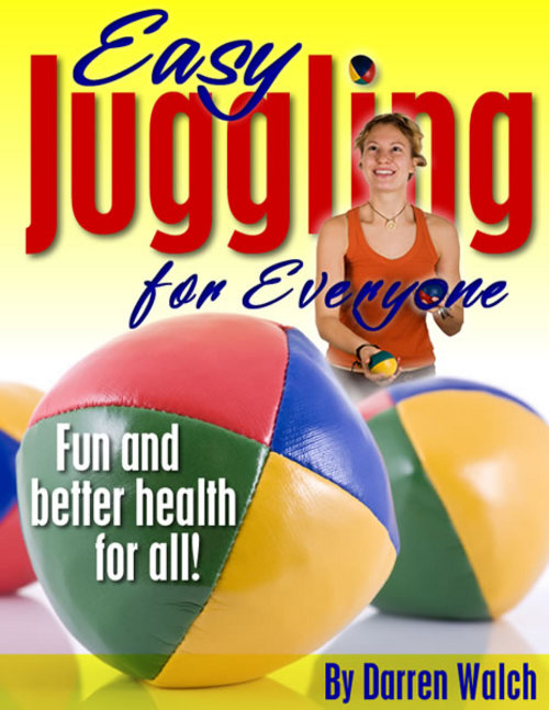 Pay for Learn to Juggle