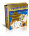 Thumbnail *NEW* PLR MRR Squeeze Pages Profit 6 Pack pk6.zip 2011