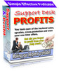 Thumbnail *NEW* PLR Support Desk Profits z.zip 2011