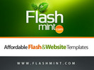 Thumbnail *NEW* 55 flash templates With Master 2011