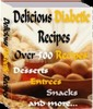 Thumbnail *NEW* Delicious Diabetic Recipes Over 500 Tasty 2011