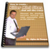 Thumbnail *NEW*  How To Create Killer Mini Sites With MRR 2011