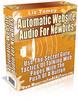Thumbnail *New* Automatic Web Aud For Newb- Resale Rrihts 2011