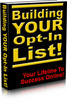 Thumbnail *New* Building Your Optin List 2011