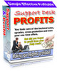 Thumbnail *NEW* PLR Support Desk Profits z.zip 2011