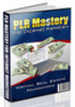 Thumbnail *NEW* PLR MasteryForInternetMarketers 201