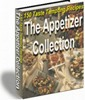 Thumbnail *NEW* The Appetizer Collection - With Resale 2011