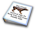 Thumbnail *NEW* Dog attack Tips To Keep You And Your Family 2011