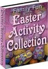 Thumbnail *NEW* Family Fun Easter Activity Collection How To Have 2011