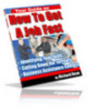Thumbnail *NEW* How To Get A Job Fast (MRR) 2011