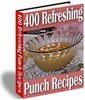 Thumbnail *NEW* 400 Refreshing Punch Recipes 2011
