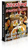 Thumbnail *NEW* Sizzling Breakfast Recipes With PLR 2011