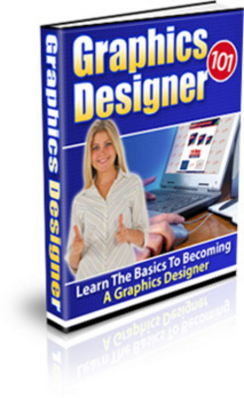 Pay for *NEW* Graphics Designer 101 2011