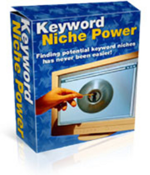 Pay for *NEW* Keyword Niche Power.zip 2011