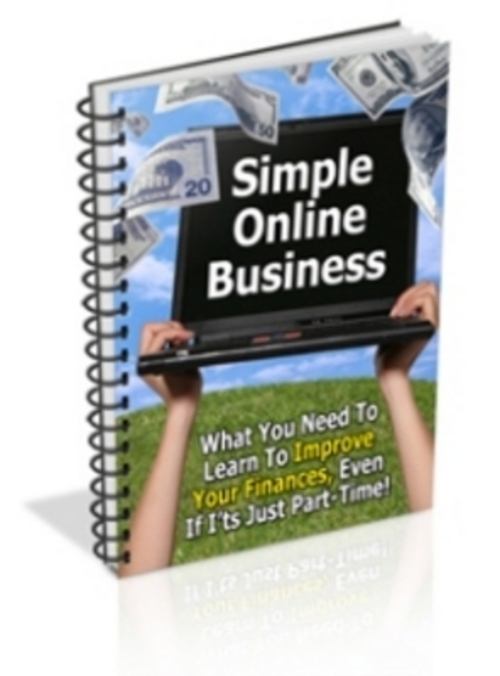 Pay for *NEW* SimpleOnlineBusiness 2011