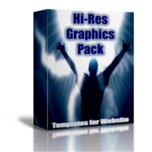 Pay for *NEW* 111 Graphics Pack With Private Label Rights 2011