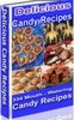 Thumbnail *New* Delicious Candy Recipes 334 Mouth Watering Candy 2011