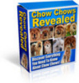 Thumbnail *New* Chows Chows Revealed With Master Resale Rights 2011