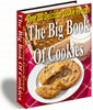 Thumbnail *New*The Big Book of cookies With Master Resale Rights. 2011