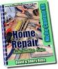 Thumbnail *New* Home Repair Guide 2011