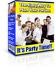 Thumbnail *New* Its Party Time With Master Resale Rights. 2011