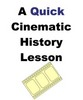 Thumbnail *New* Quick Cinematic History Lesson With Master Resale 2011