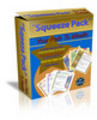 Thumbnail *New* 6 Squeeze Pages PLR 2011