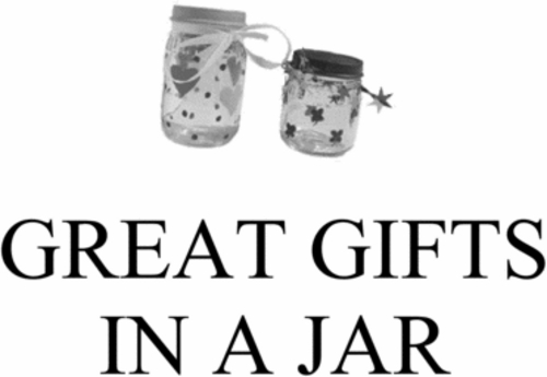 Pay for *New* Great Gifts In A Jar 2011