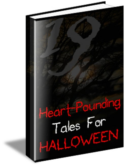 Pay for *New* Heart Pounding Tales for halloween 2011