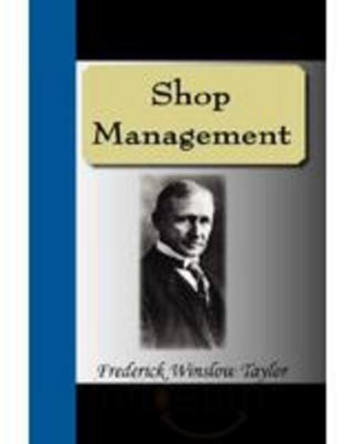 Pay for *New* Shop Management Business Guide.zip 2011
