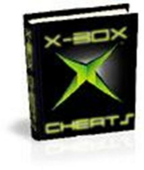Pay for *New* xbox Cheats Guide 2011